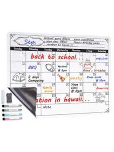 MagnetMate case  mini calendars