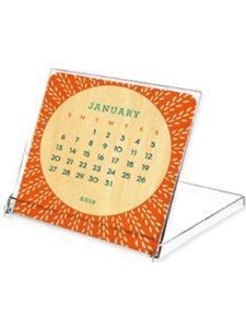 Night Owl Paper Goods case  mini calendars