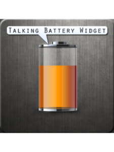 FXRLabs charge level  battery widgets
