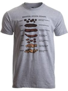 Ann Arbor T-shirt Co. medical stool