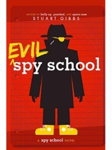 Simon & Schuster Books for Young Readers cia  spy schools