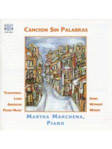 MSR Classics latin american music