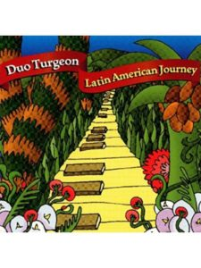 Marquis Classics latin american music