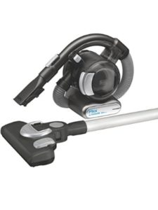 Black & Decker cleaner home depot  portable vacuums