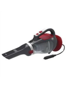 Black and Decker cleaner home depot  portable vacuums