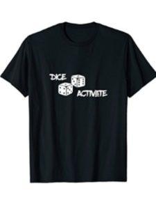 Pro casino player Shirts clothing  pro players