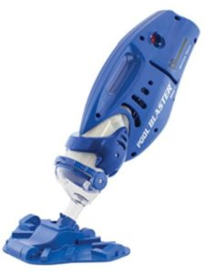 Water Tech commercial  portable pool vacuums