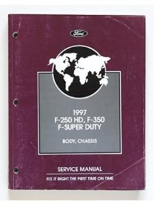 Ford Motor Company - Force Customer Service Division company  technical supports