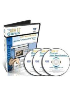 How To Gurus    computer graphic tutorials