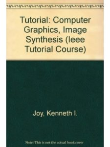 IEEE Computer Society    computer graphic tutorials