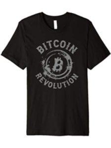 Cryptocurrency Tees - By Le Yogi blockchain bitcoin
