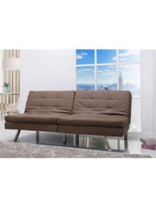 Gold Sparrow, Inc. conversion  back seat beds