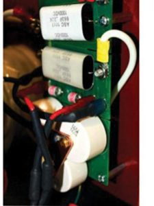 Hypertherm coolant  plasma torches