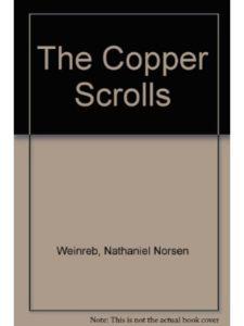 G. P. Putnam's Sons copper  dead sea scrolls