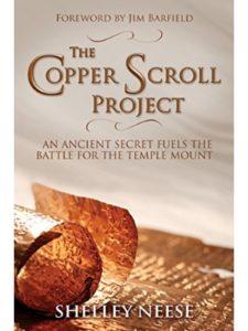Morgan James Publishing copper  dead sea scrolls
