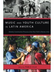 Oxford University Press culture  latin american musics