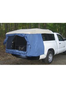 DAC truck tents