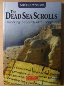 IMP dead sea scroll book