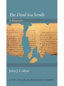 Princeton University Press dead sea scroll book