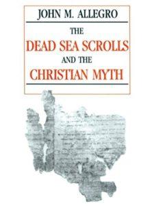 Prometheus Books dead sea scroll book