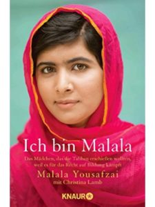 Droemer eBook diary  malala yousafzais