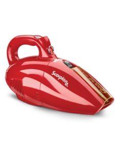 Royal Appliance car vacuum cleaner