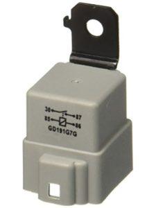 Standard Motor Products dodge caravan  starter relays