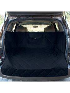 Frontpet dodge journey  cargo compartment covers