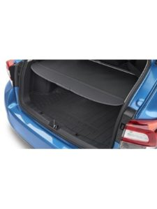 Subaru dodge journey  cargo compartment covers