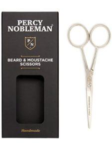 Percy Nobleman dovo  mustache scissors