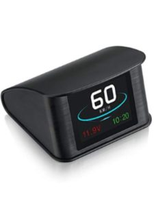 PromitionA    driving speed meters