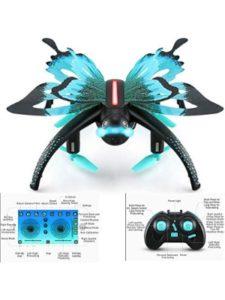 GKCD drone  3d modelings