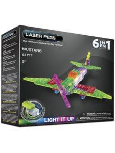 Laser Pegs drone  3d modelings