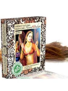 Indian Natural Hair Care dye indian  henna hairs