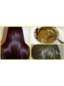 Ora Henna dye indian  henna hairs