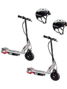 Razor e125 scooter  razor electrics