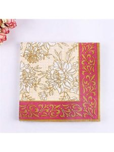 KathShop earth craft  tissue papers