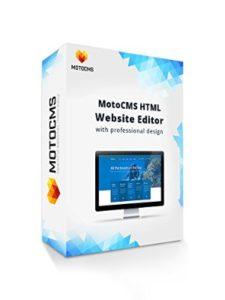 MotoCMS easy  html editors