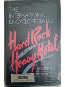 Facts on File encyclopedia  metal musics