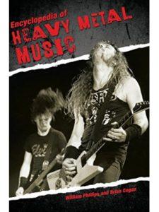 Greenwood encyclopedia  metal musics