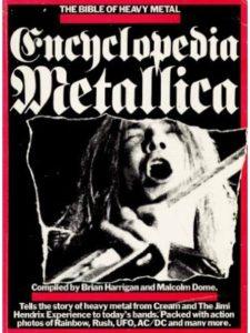 Music Sales Corp encyclopedia  metal musics