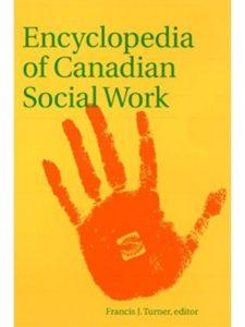 Wilfrid Laurier University Press encyclopedia  social works