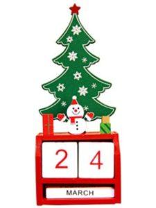 Wansan    engagement advent calendars