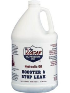 Lucas oil stop leak