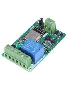 Alloet esp8266  relay switches