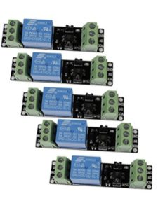 Icstation esp8266  relay switches