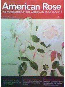 American Rose Society essay  rosa parks
