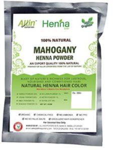 Allin Exporters exporter  henna powders