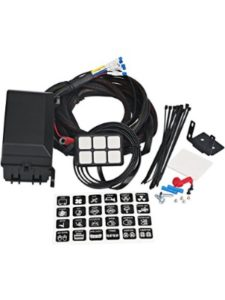WATERWICH fan jeep grand cherokee  relay switches