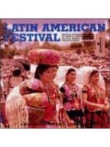 Monitor Records festival  latin american musics